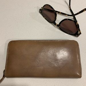 ✨HOST PICK✨ LEATHER WALLET New